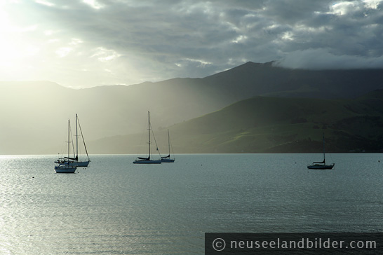 Akaroa – Banks Peninsula