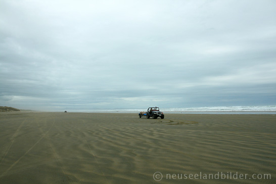 Northland – 90 Mile Beach